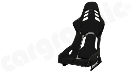RECARO Podium - Perlonvelours - Cover: Perlonvelours Black<br>